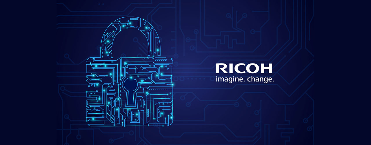 "IDC MarketScape posiziona Ricoh tra i leader del mercato ""print and document security"" a livello globale"